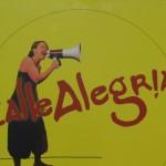 CALLE ALEGRIA 7 DEC 2013
